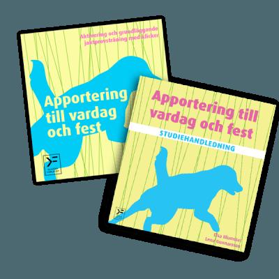 Paket Apportering till vardag och fest inklusive studiehandledning