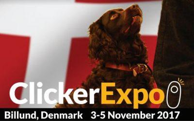 ClickerExpo 2017