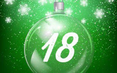 Julkalender lucka 18: Julen – barnens högtid