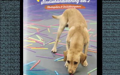 Nosework – studiehandledning del 2 – tävlingskurs och avancerad kurs