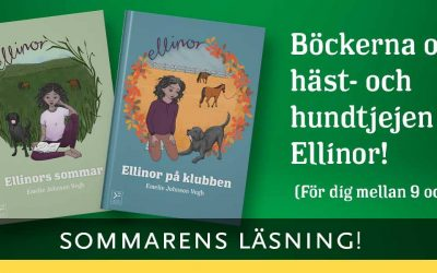 Recension av Ellinor på klubben