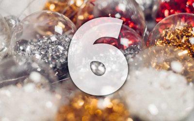 Julkalender lucka 6: Bygg en rambobana inomhus