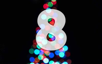 Julkalender lucka 8: Bingo!