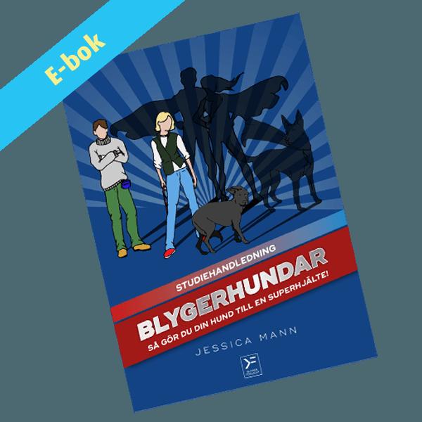 Blygerhundar – studiehandledning – ebok
