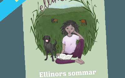Ellinors sommar – ebok