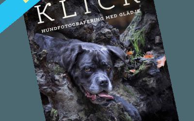 KLICK – hundfotografering med glädje – ebok